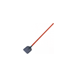 Лопата совковая